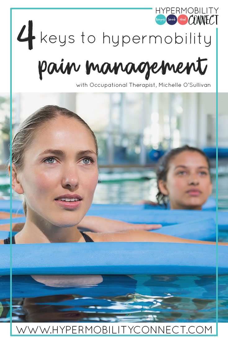 4 Keys to Hypermobility Pain Management | Hypermobility Connect
